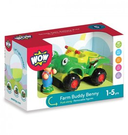 WOW Toys Boerenvriend Benny