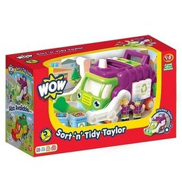 WOW Toys Sort'n'Tidy Taylor