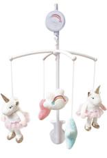 Doudou et Compagnie Mobiel Unicorn