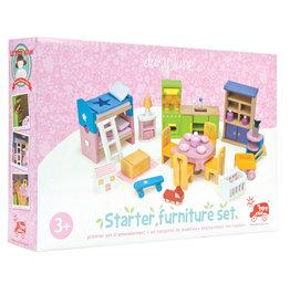 Le Toy Van Starter Meubel Set