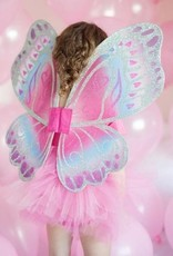 Great Pretenders Vleugels Glitter