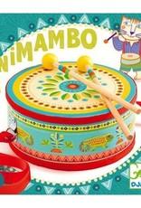 Djeco Drum Animambo
