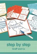 Djeco Step by Step Graff & Co