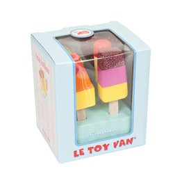 Le Toy Van IJslollies