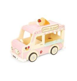 Le Toy Van IJscowagen