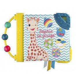 Sophie La Girafe Eerste Ontdekboekje