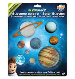 Buki Zonnestelsel