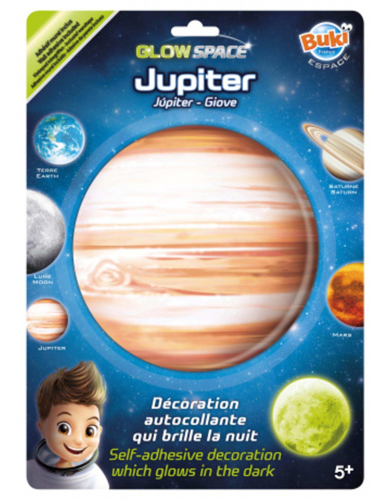 Buki Jupiter 3D