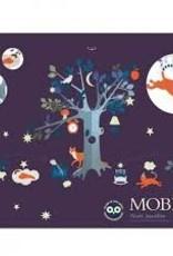 Djeco Mobiel Boom Glow in the Dark