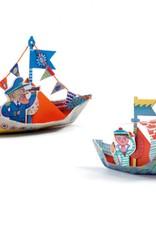 Djeco Origami Boten