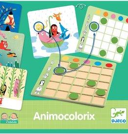 Djeco Animocolorix