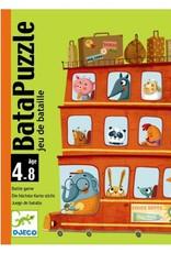 Djeco Batapuzzle