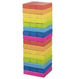 Goki Tuimelende toren Rainbow