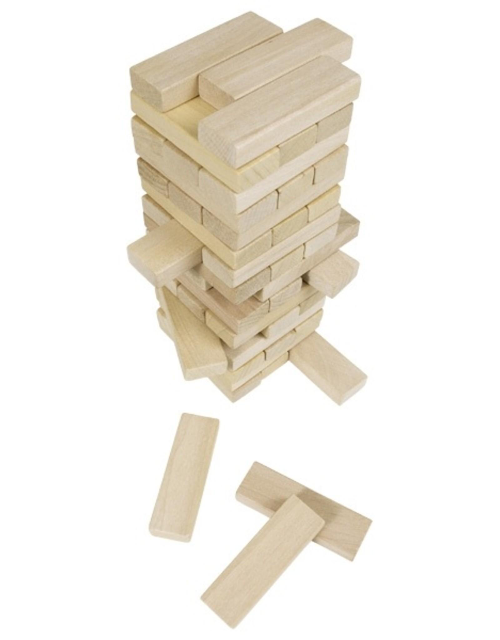 Goki Tuimelende toren