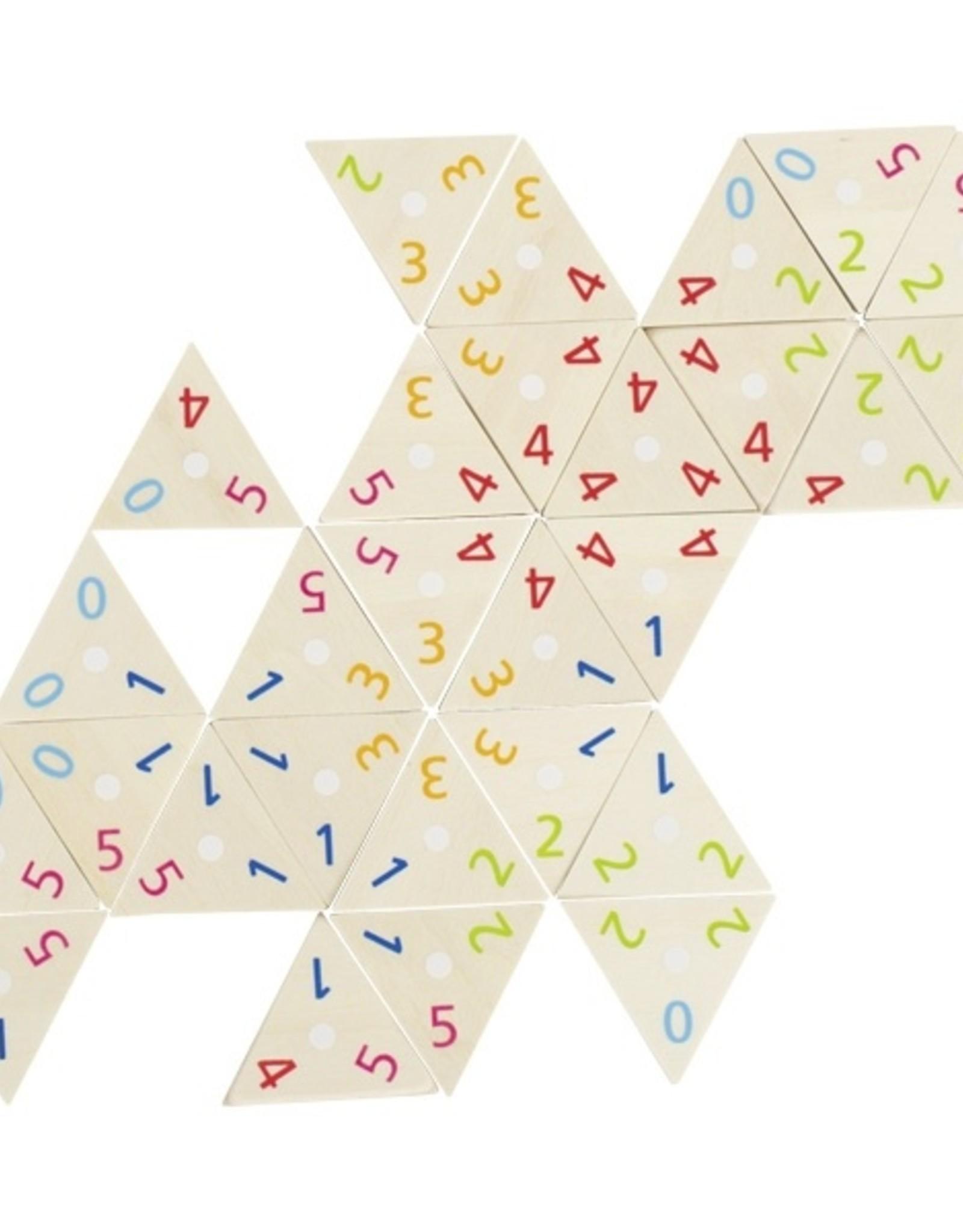 Goki Tri-Domino