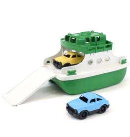 Green Toys Ferry Groen