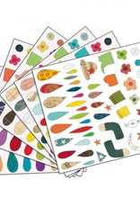 Djeco Dieren Creëren met Stickers