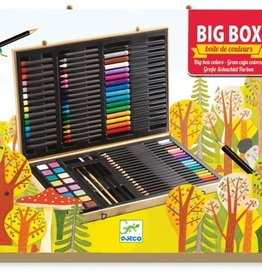 Djeco Creatieve Kist