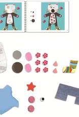 Djeco Dieren Collages