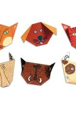 Djeco Origami Dieren
