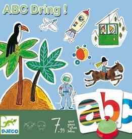 Djeco ABC Dring!
