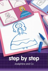 Djeco Step By Step Josephine & Co