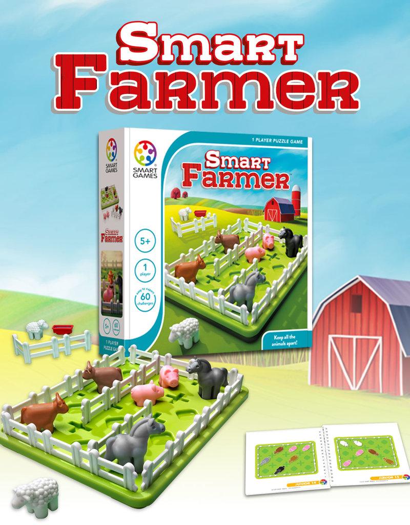 Smart Games Smart Farmer
