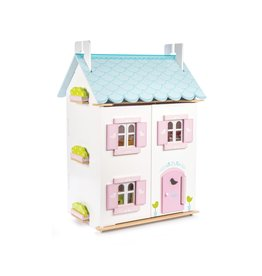 Le Toy Van Poppenhuis Blue Bird