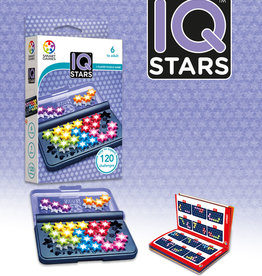 Smart Games IQ Stars