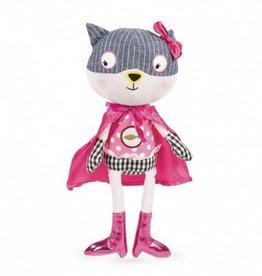 La Nina Knuffel Super Kat