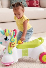 Infantino Ride On Unicorn