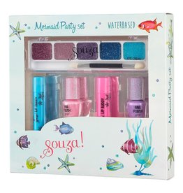 Souza Make up Set Mermaid