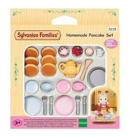Sylvanian Families Pancake Set
