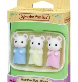 Sylvanian Families Drieling Muis