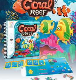 Smart Games Coral Reef