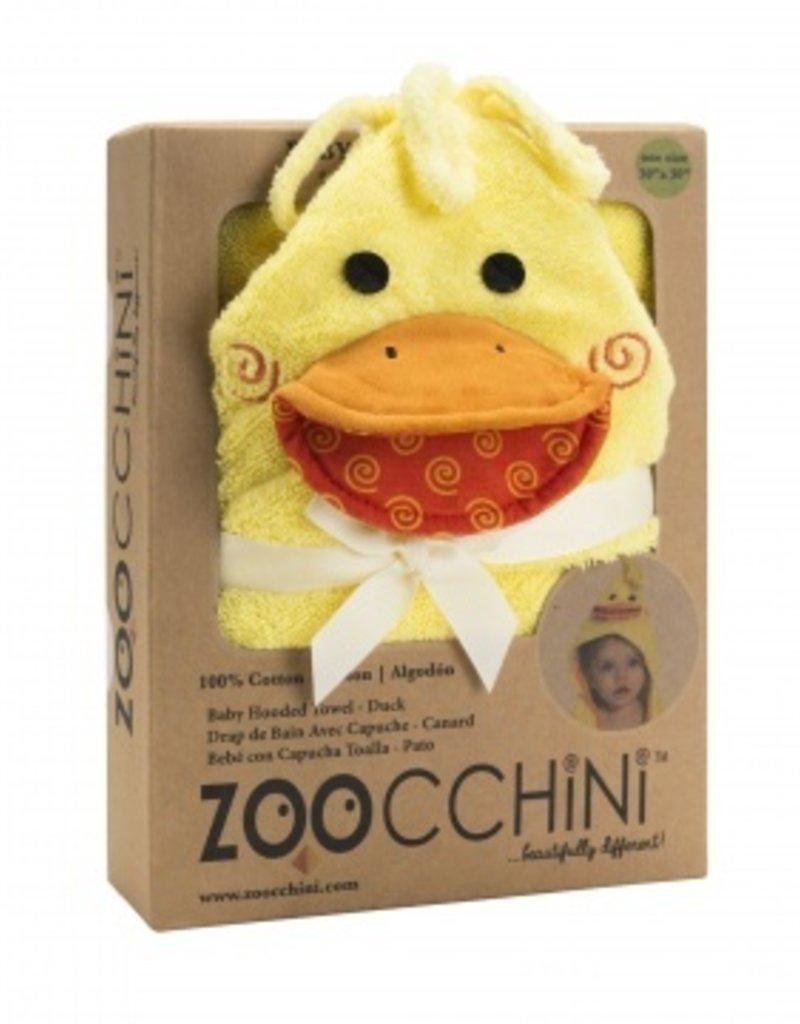 Zoocchini Badcape Eend