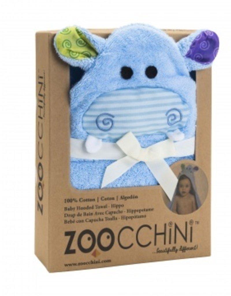 Zoocchini Badcape Hippo