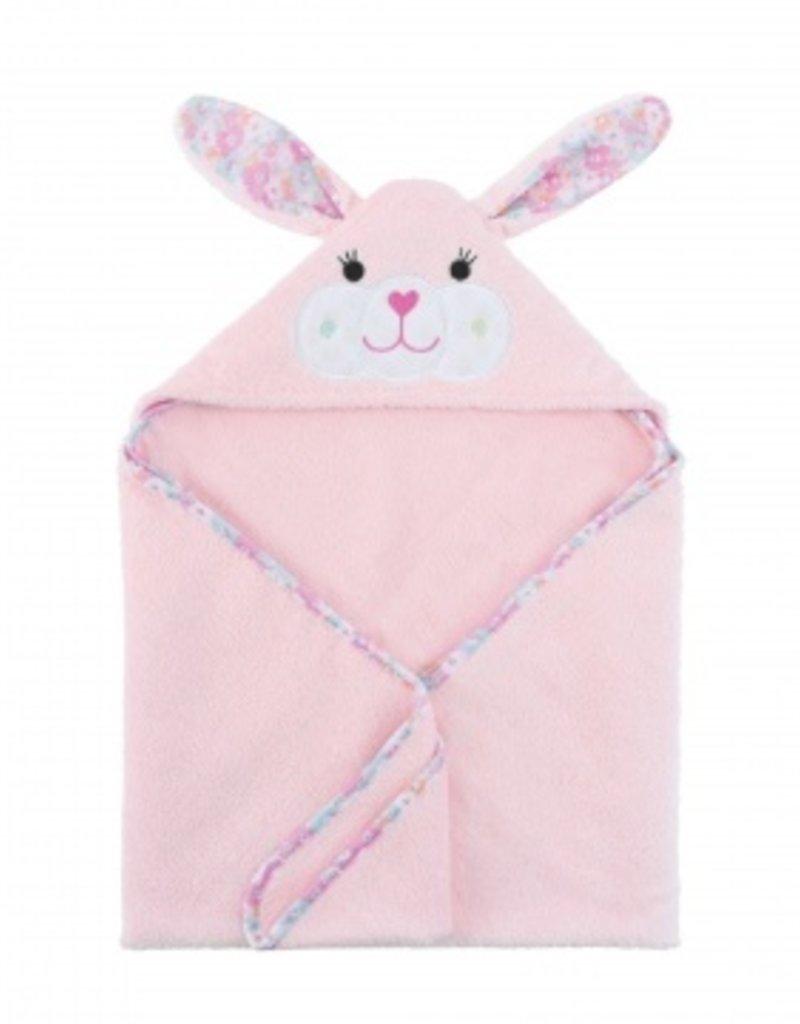 Zoocchini Badcape Bunny