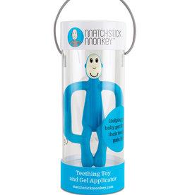 Matchstick Monkey Aapje Blauw