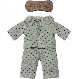 Maileg Pyjama Vader Muis