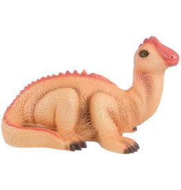Lamp Dino Liggend Roze