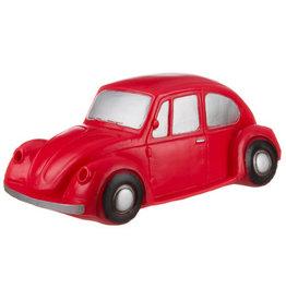 Lamp Rode Volkswagen
