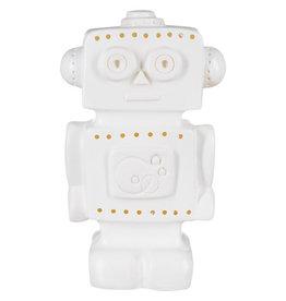 Lamp Robot Wit