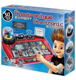 Buki Elektrisch Expert
