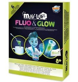 Buki Mini Fluo & Glow