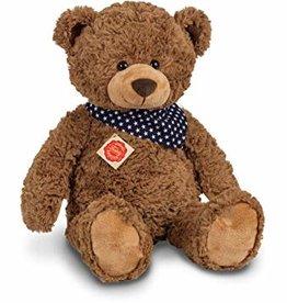 Hermann Teddy Teddy Beer Bruin met Sjaaltje
