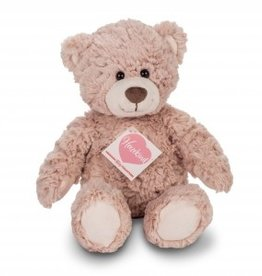 Hermann Teddy Beer Pepper Roze