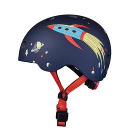 Micro step Helm Raket S