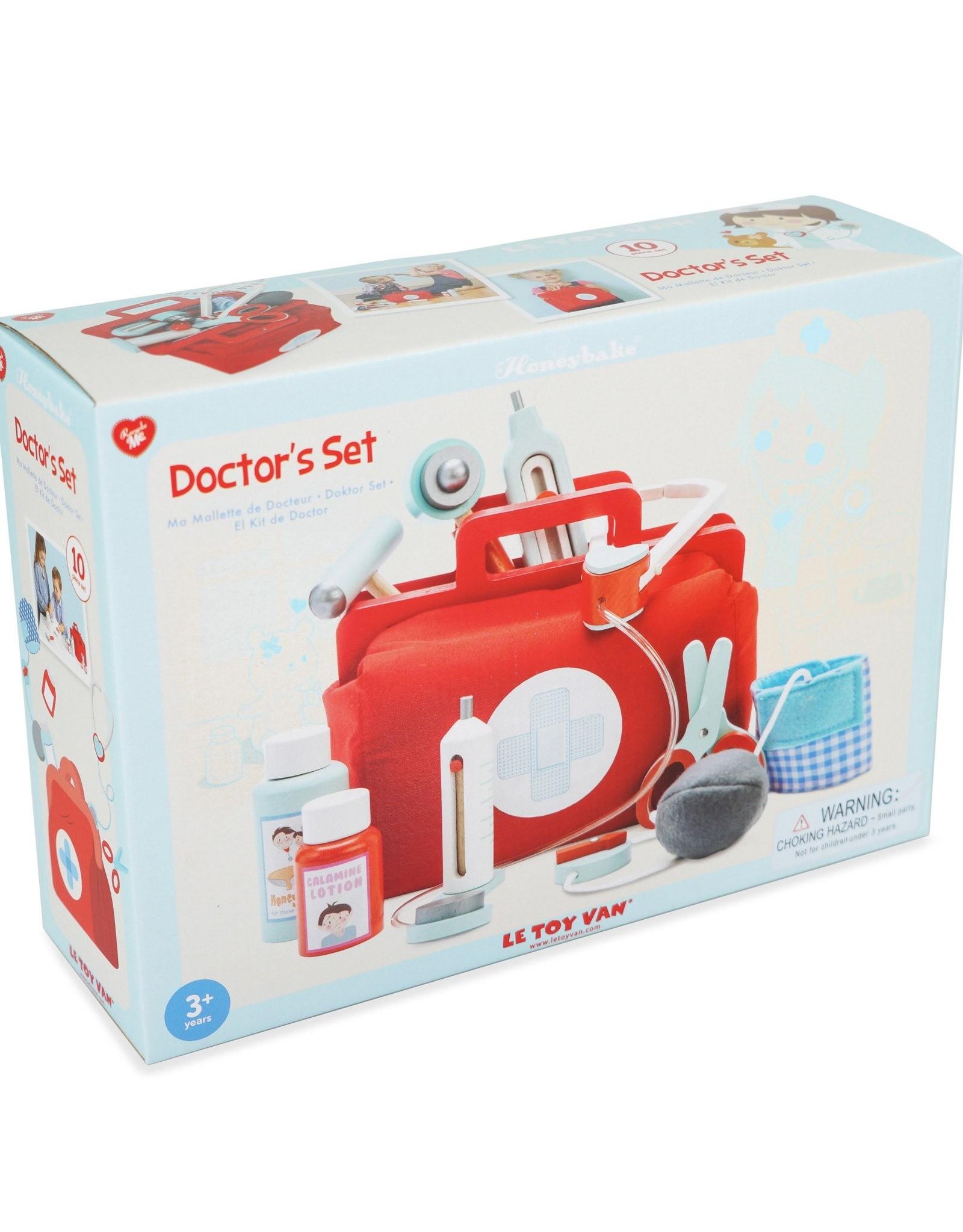 Le Toy Van DoktersSet