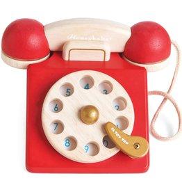 Le Toy Van Vintage Telefoon